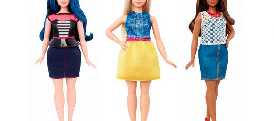 Cosa succede se la Barbie è grassa?
