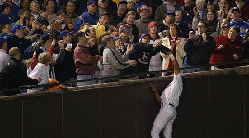 Cosa succede se uno spettatore ruba la palla da baseball?