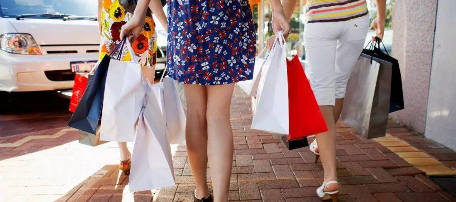 È vero che certi odori stimolano a fare acquisti?