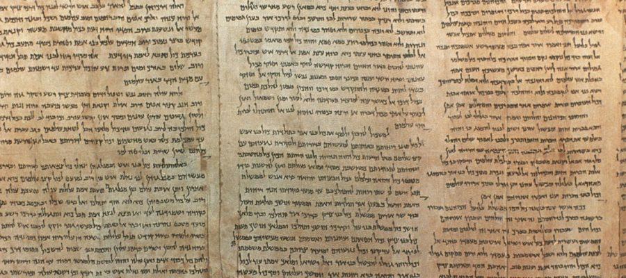 È vero che i Rotoli del Mar Morto contengono rivelazioni sconvolgenti?