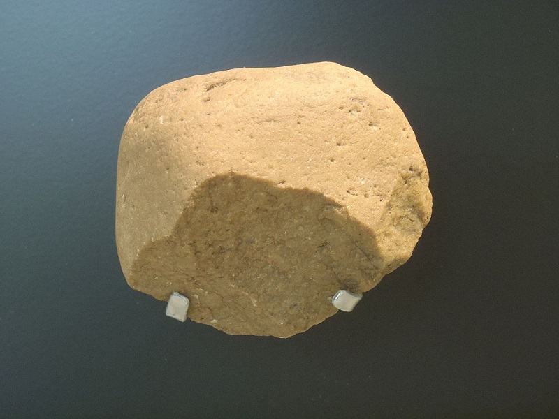 Qual è il più antico manufatto umano ritrovato?