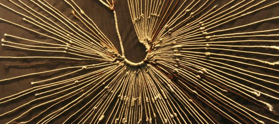 È vero che gli Inca scrivevano con i nodi?