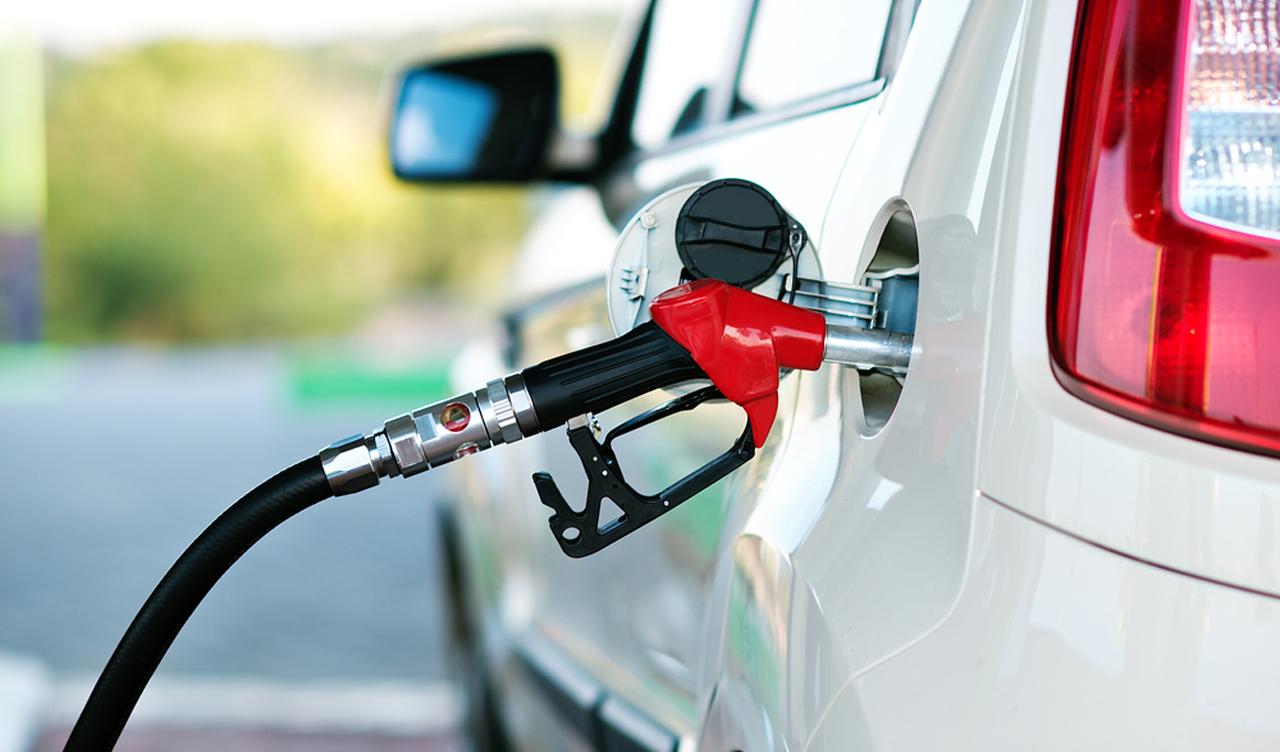 La benzina e le accise