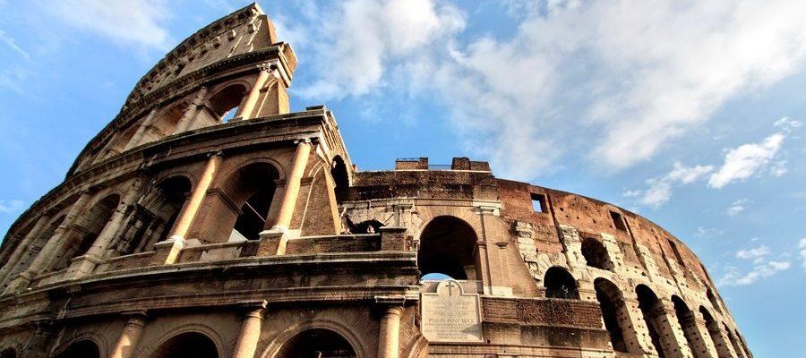 Il Colosseo era solo un'arena per gladiatori?