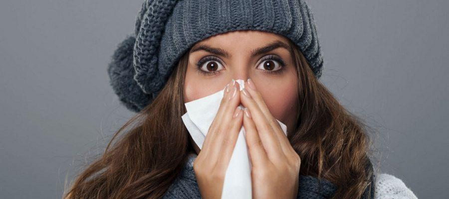 Perché si prende il raffreddore quando fa freddo?