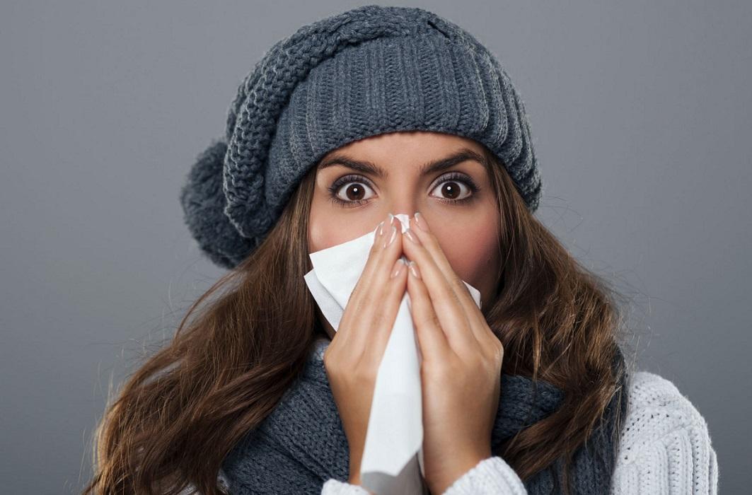 Raffreddore e stagione invernale, perché il raffreddore viene quando fa freddo