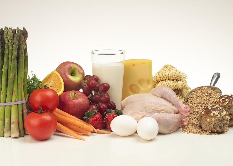 Alimentazione e glaucoma sono correlati?