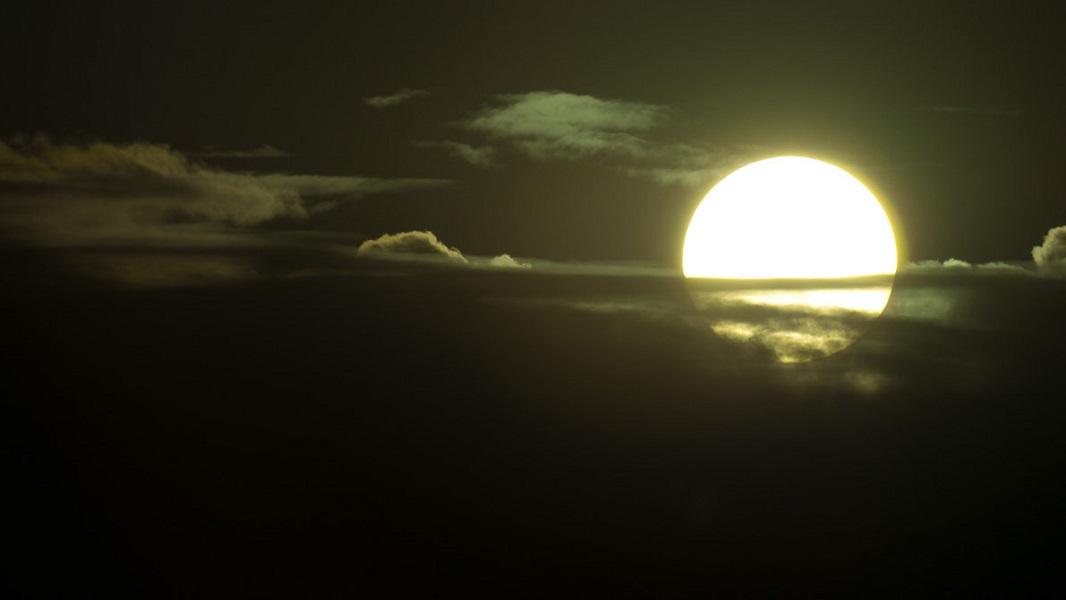 Cosa accadrebbe se il Sole sparisse?