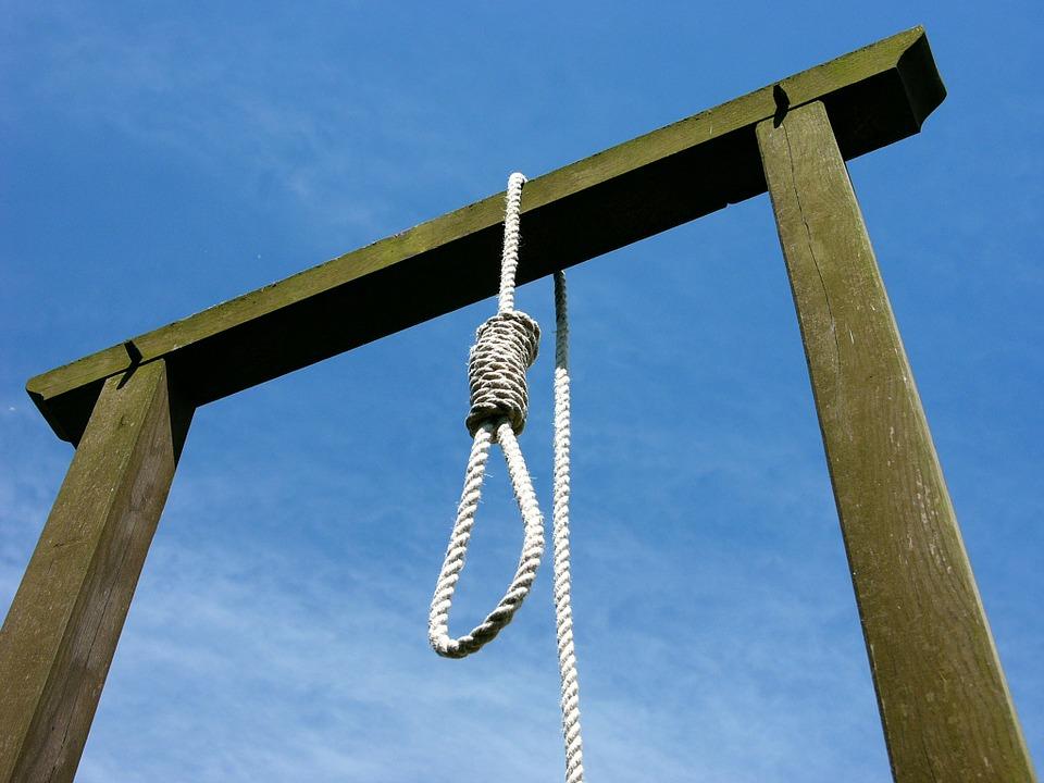 L'omosessualità in Iran è punibile con la pena di morte