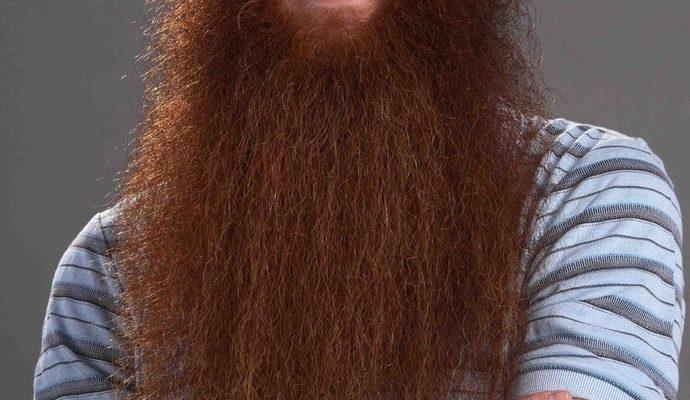 La barba era vietata in Inghilterra?