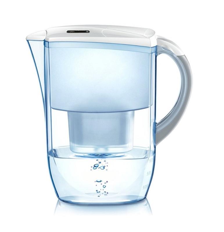 Secondo il Ministero della Salute, le caraffe filtranti sono inutili, anzi peggiorerebbe la qualità dell'acqua