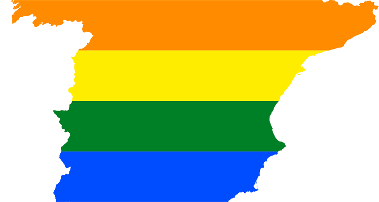 Qual è il paese più gay-friendly?
