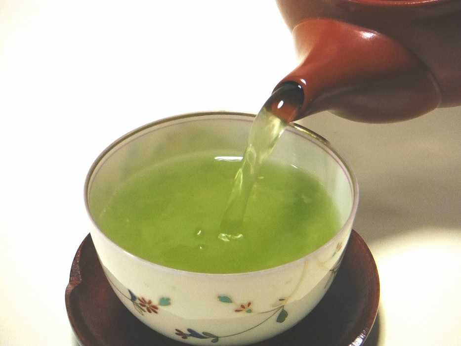Si può fare il tè nell'acqua fredda?