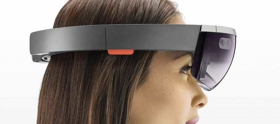Come funziona HoloLens?