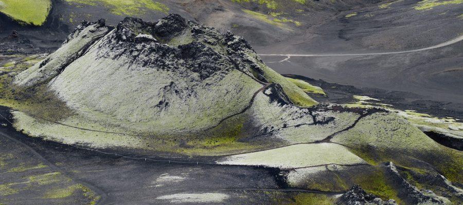 E se il vulcano Laki non avesse eruttato nel 1783?
