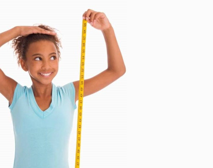 La statura è genetica?