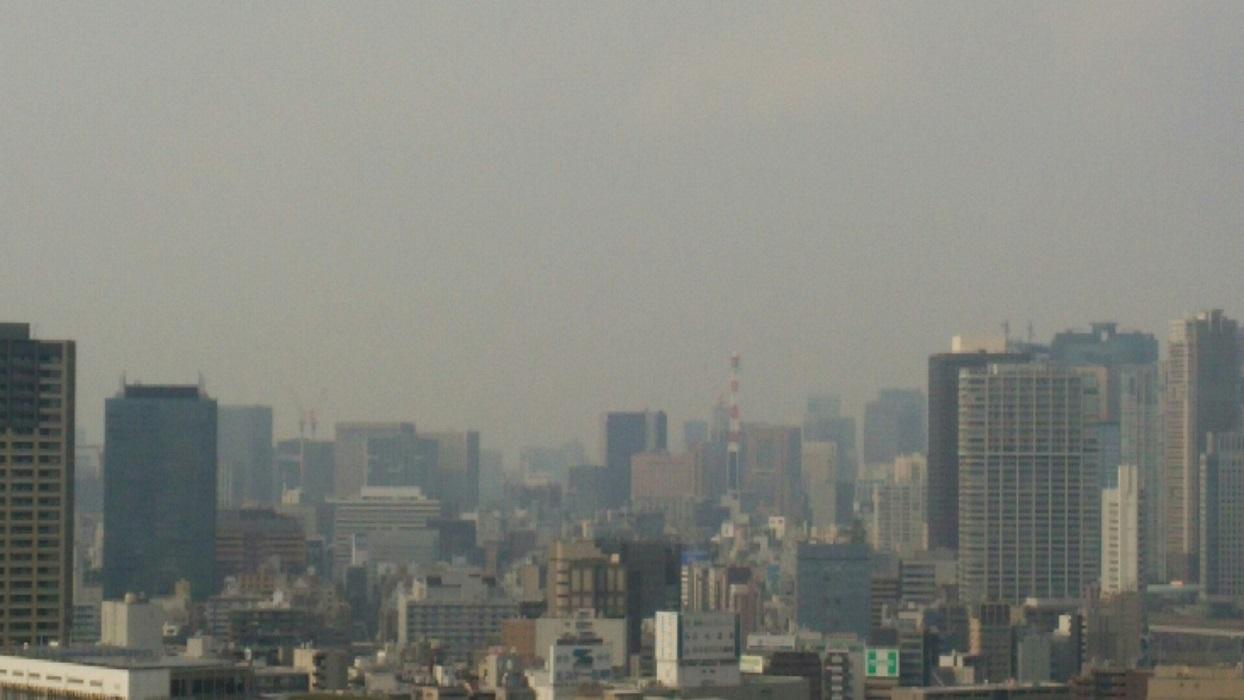 Lo smog causa l'infertilità?