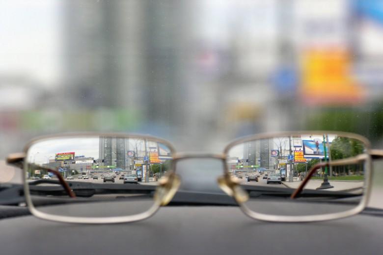 Da cosa dipende la miopia?