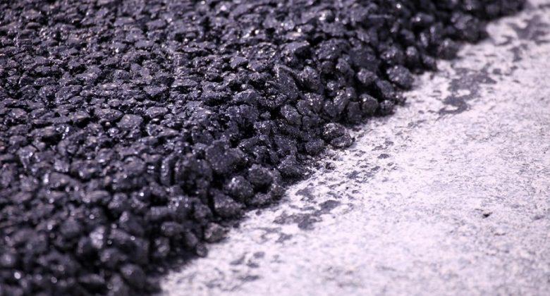 Di cosa è fatto l'asfalto ecologico?