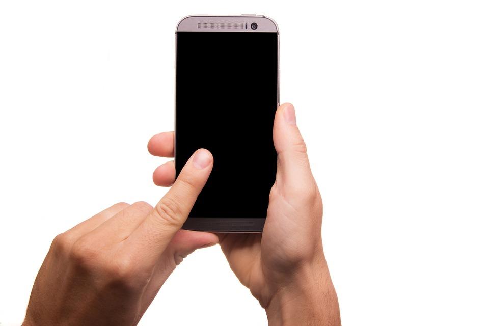 Usare lo smartphone per vedere se il cibo è contaminato