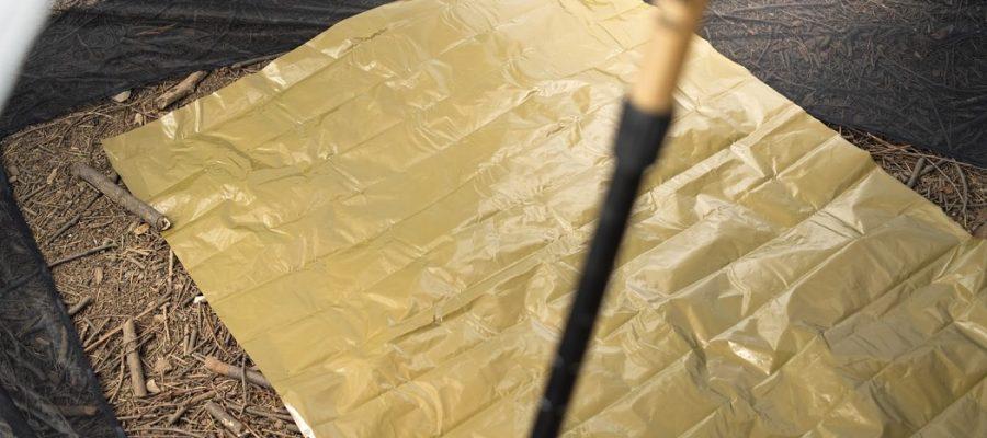 A cosa serve la coperta isotermica?