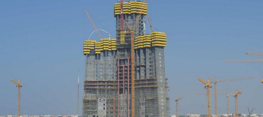 Quale altezza potranno raggiungere i grattacieli?