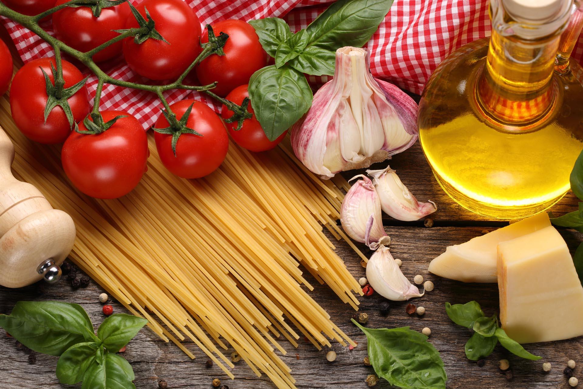 A quanto ammontano i danni della contraffazione del cibo made in Italy?