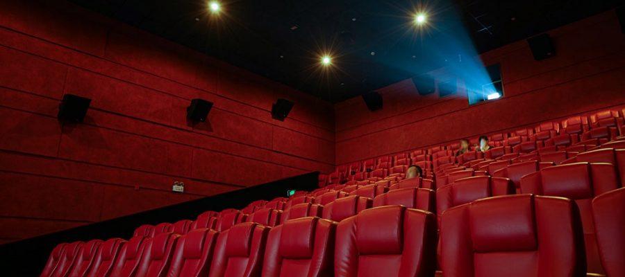 Come sarà il cinema del futuro?