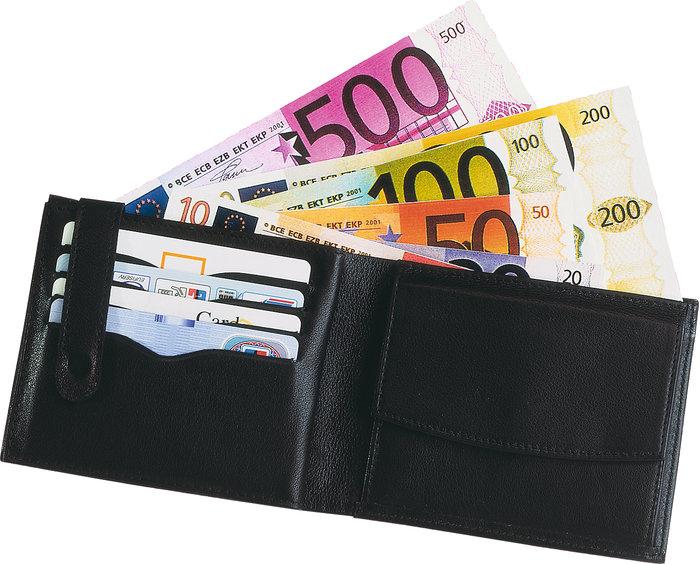 Come sarà il portafoglio del futuro?