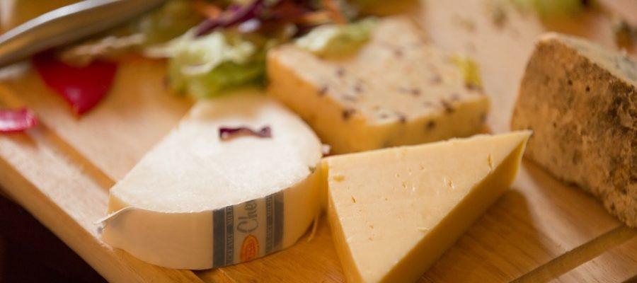 Nelle diete vegetariane sono ammessi i formaggi?
