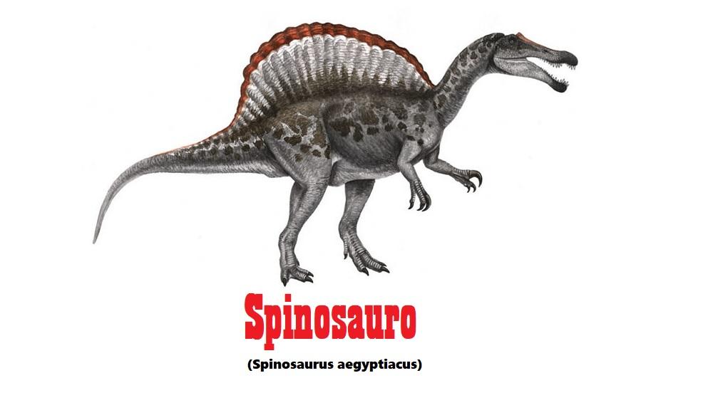 Il dinosauro carnivoro più grande di sempre