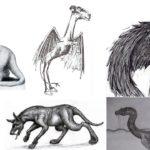 Quali sono le creature leggendarie più famose?