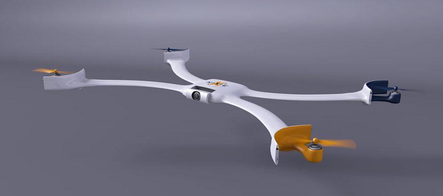 Un giorno tutti avranno un drone?