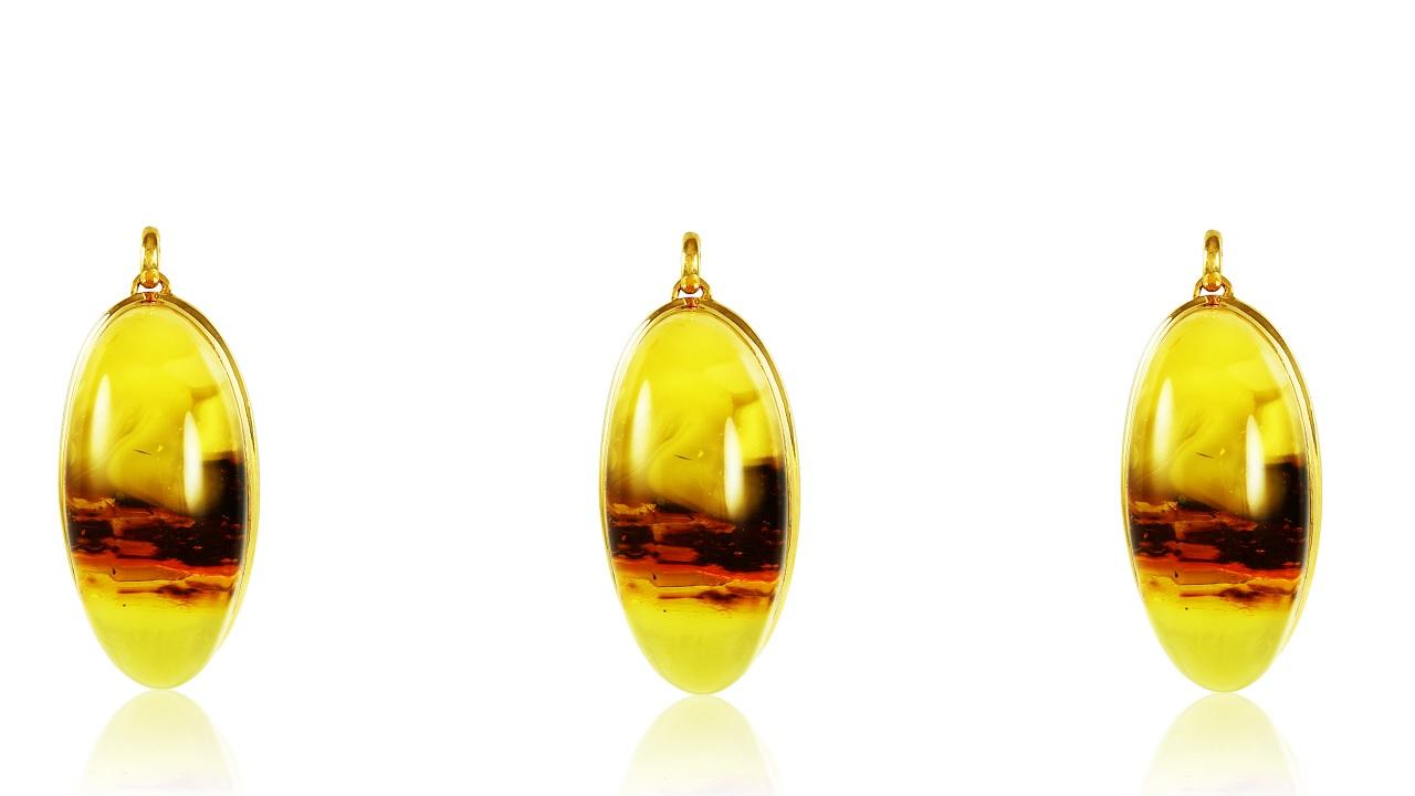 Come si fa a riconoscere un'ambra vera da una falsa?