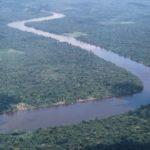 Il Rio delle Amazzoni ha invertito il suo corso?