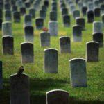 Ci sono più vivi o morti?