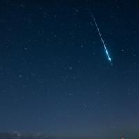 È possibile ascoltare il suono delle stelle cadenti?