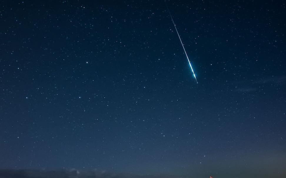 Il suono delle meteore