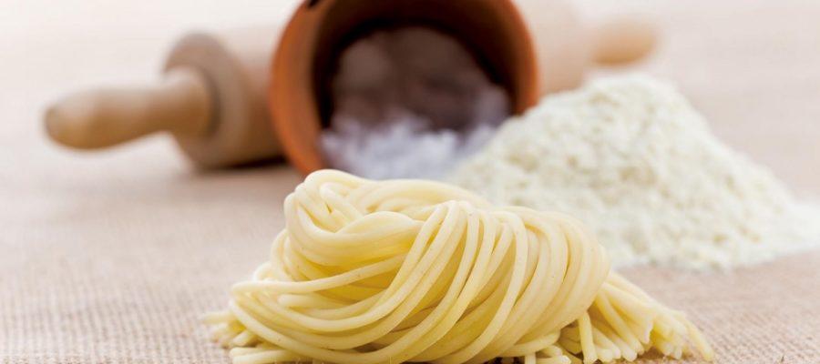 Esiste una pasta senza glutine che non faccia ingrassare?