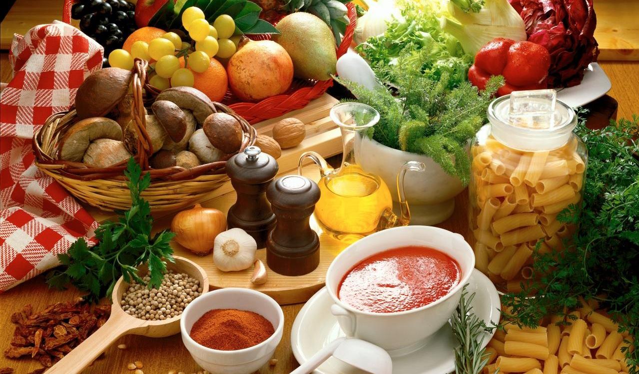 Il cibo italiano è sicuro?