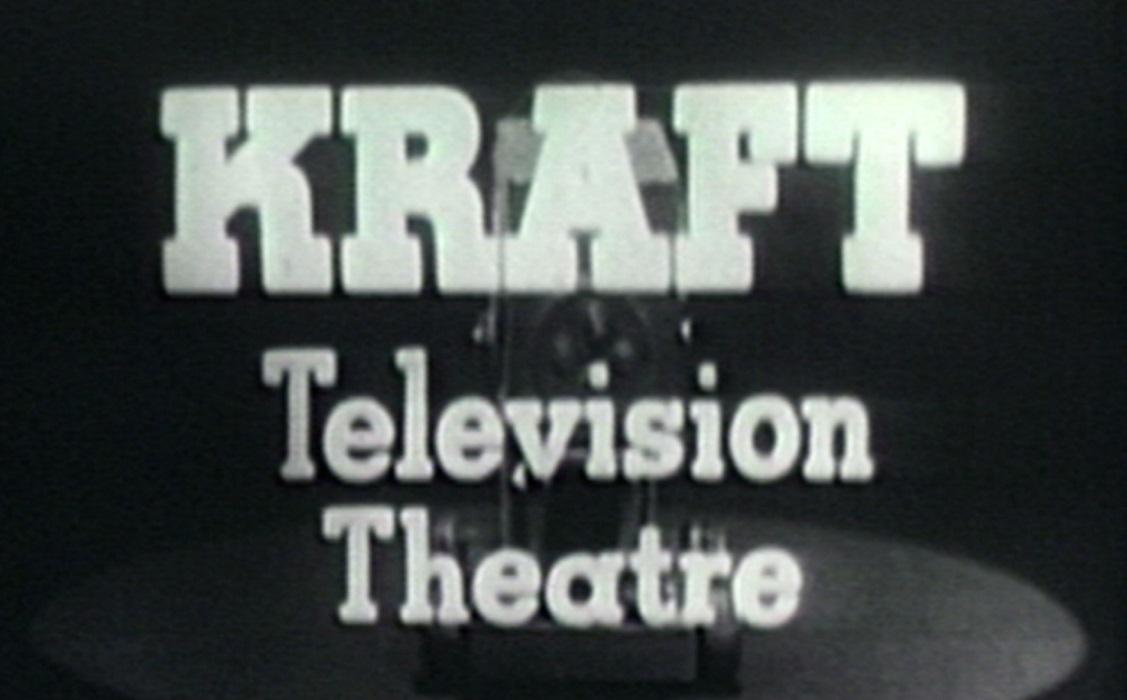 Kraft Television Theatr, la prima serie TV della storia
