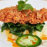Che sapore ha il pollo sintetico?