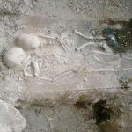 Gli uomini della preistoria curavano i malati?