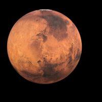 Quando l'uomo andrà su Marte?