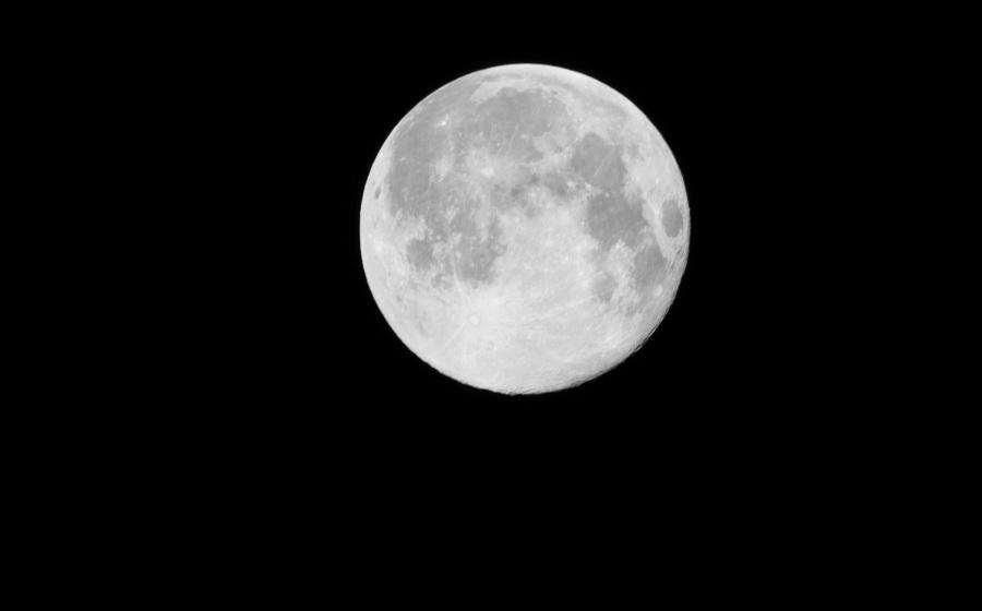 Cosa sono i mari lunari