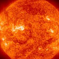 Qual è la struttura interna del Sole?