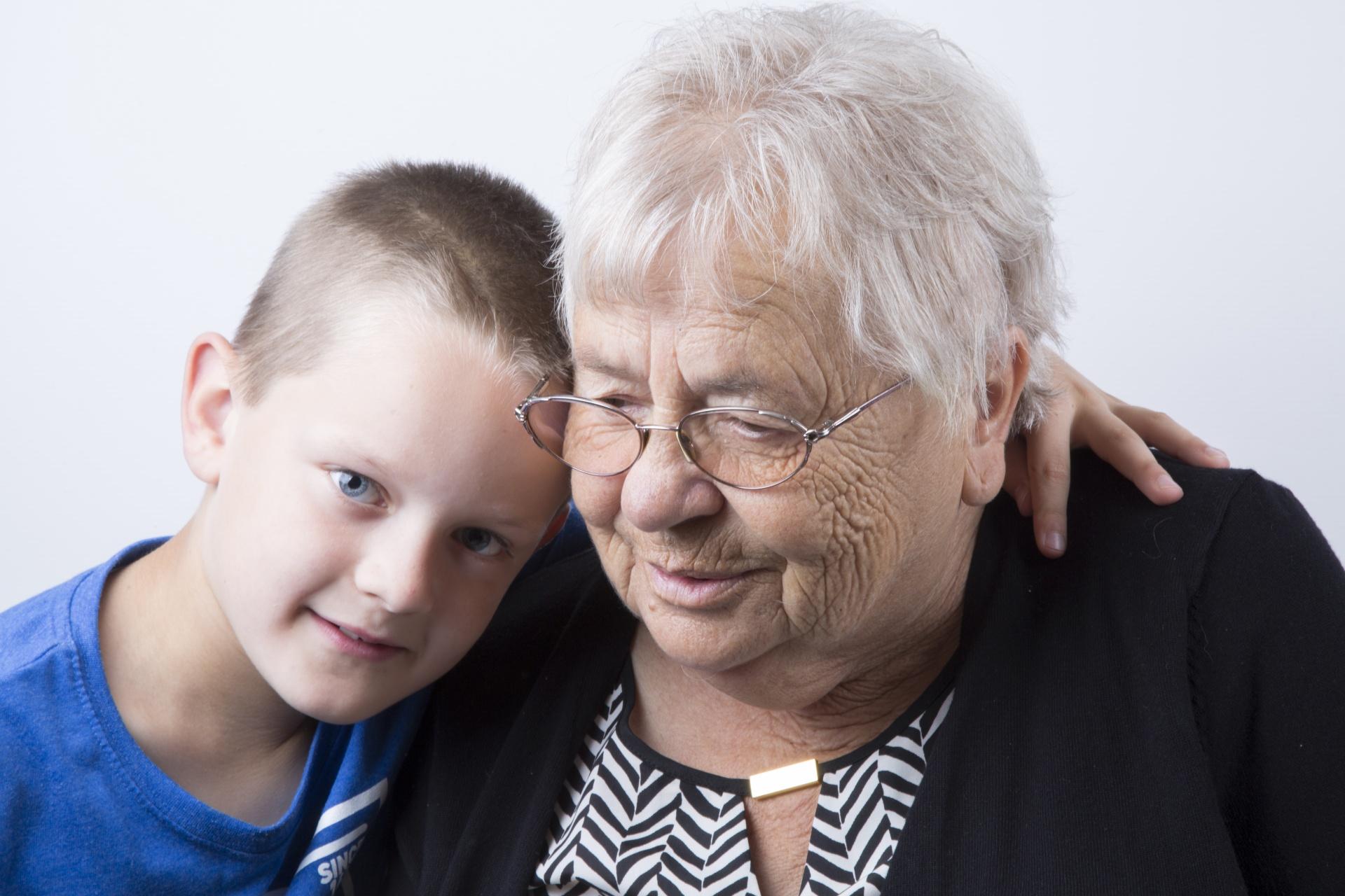 L'ipotesi della nonna