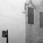 Cos'è stato il Grande smog di Londra?