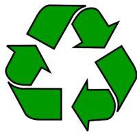 È vero che i primi uomini già riciclavano materiali?