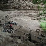 Nella preistoria esistevano materassi?